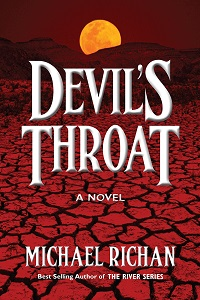 Devil's Throat cover small
