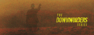 Facebook cover photo The Downwinders