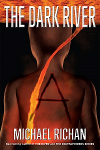 The Dark River A cover - 200x300